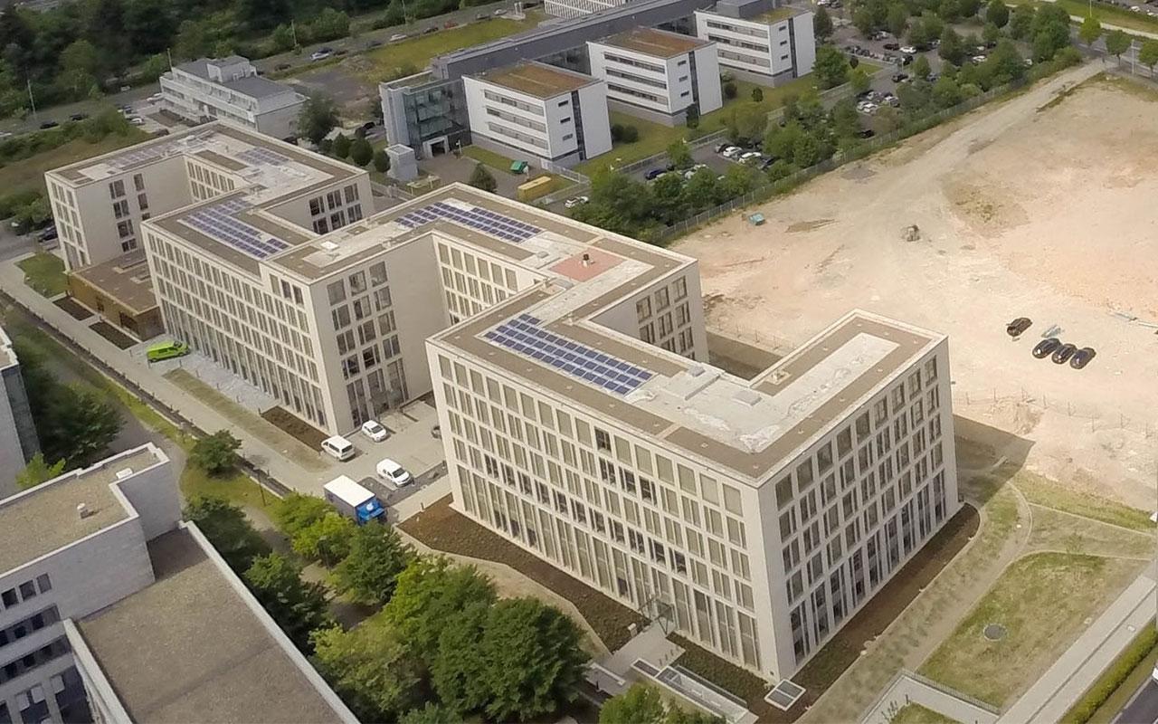 B9 Office Bonn