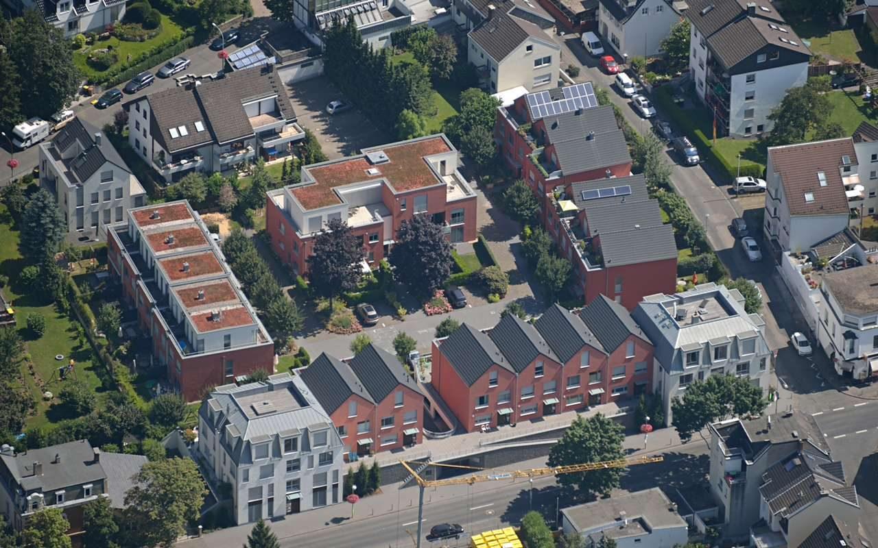 Bad Honnef Wohnungsbau